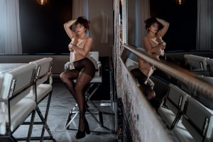 Sarah-laure milf escort girl
