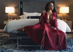 Perlette independent escort in Nashua