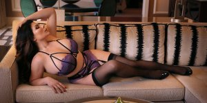Linnea incall escorts in Monroe