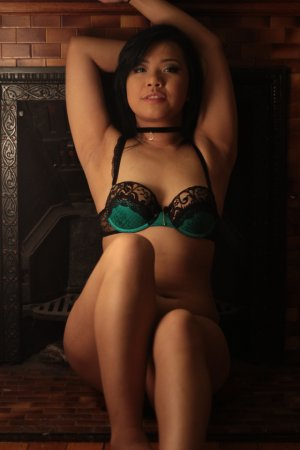 Jolene escort girl in Piedmont