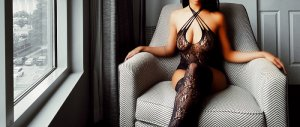 Noeva independent escort in Newcastle