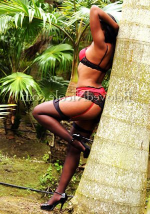 Madline outcall escorts in Lima