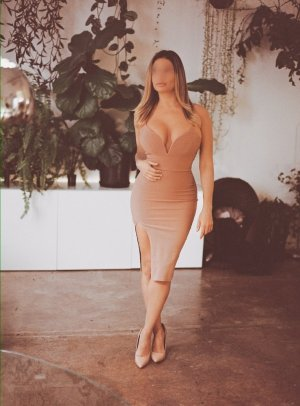 Jacobine incall escort in Cherry Creek